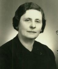 Irma Bauerová