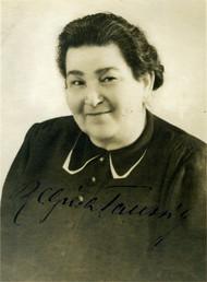 Regina Taussigová