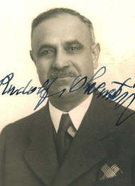 Rudolf Ohrenstein