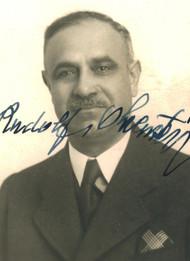 Rudolf Ohrenstein