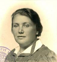 Božena Neumannová