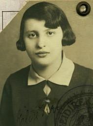 Eliška Auerová