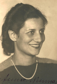 Anna Neumannová