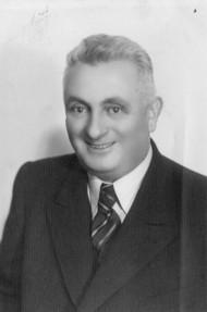 Adolf Schäffer