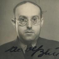 Adolf Blum