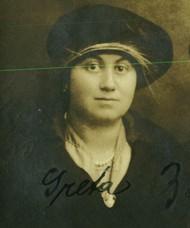 Margareta Bachrachová