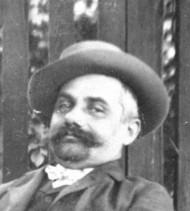 Bernard Frisch