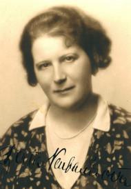 Berta Neubauerová
