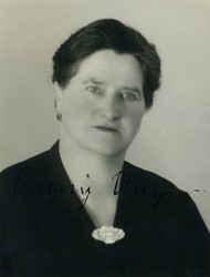 Františka Ungerová