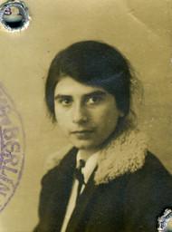 Šarlota Tochová