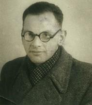 Alfred Bernarth