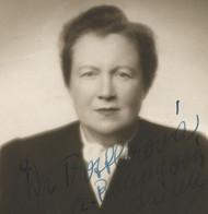 MUDr. Irena Trostlerová