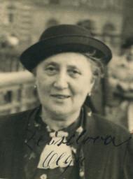 Olga Zeiselová