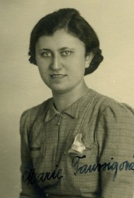 Marie Taussigová