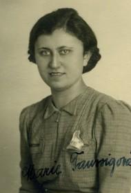 Marie Taussigová